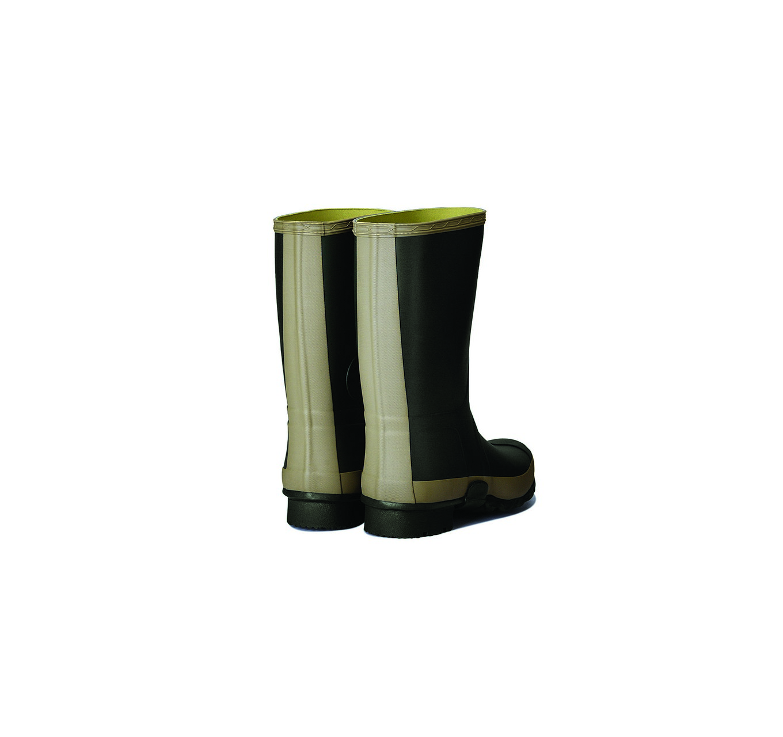 Gardener Boot Olive/Clay 10