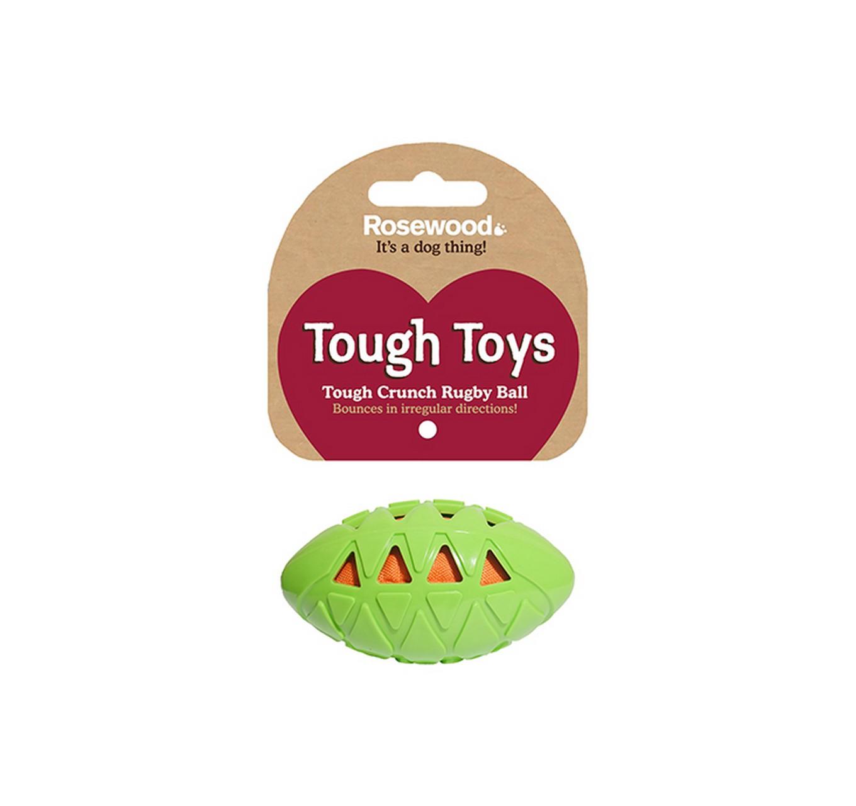 Tough Crunch Rugby Ball (M)