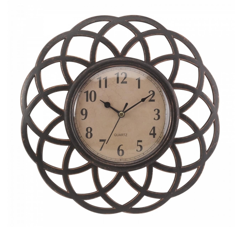 TripleAscot Clock/Mirror/Frame