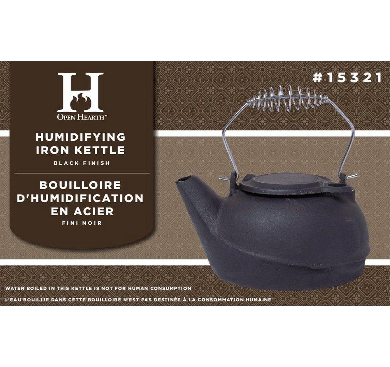 Kettle Humidifier