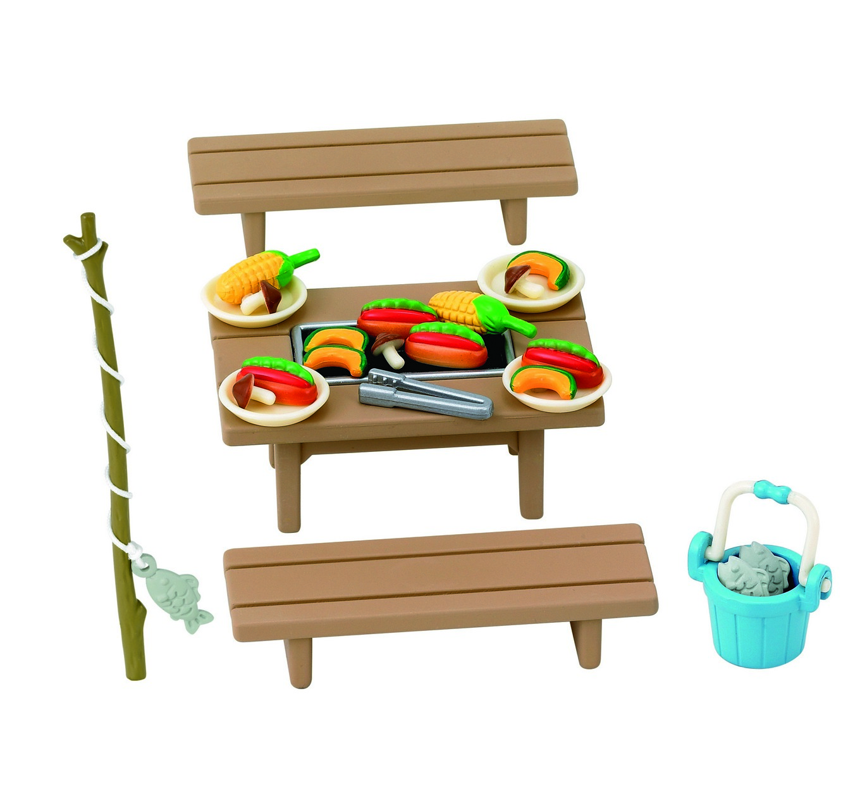 Family BBQ Set