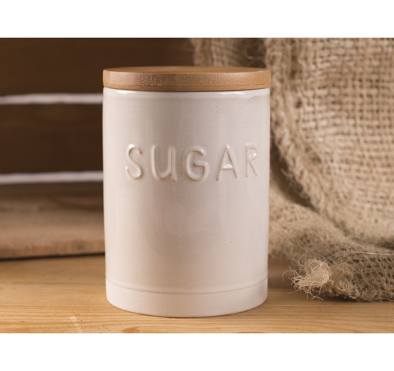 Origins Coffee Storage Jar
