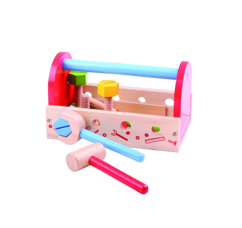 My Tool Box