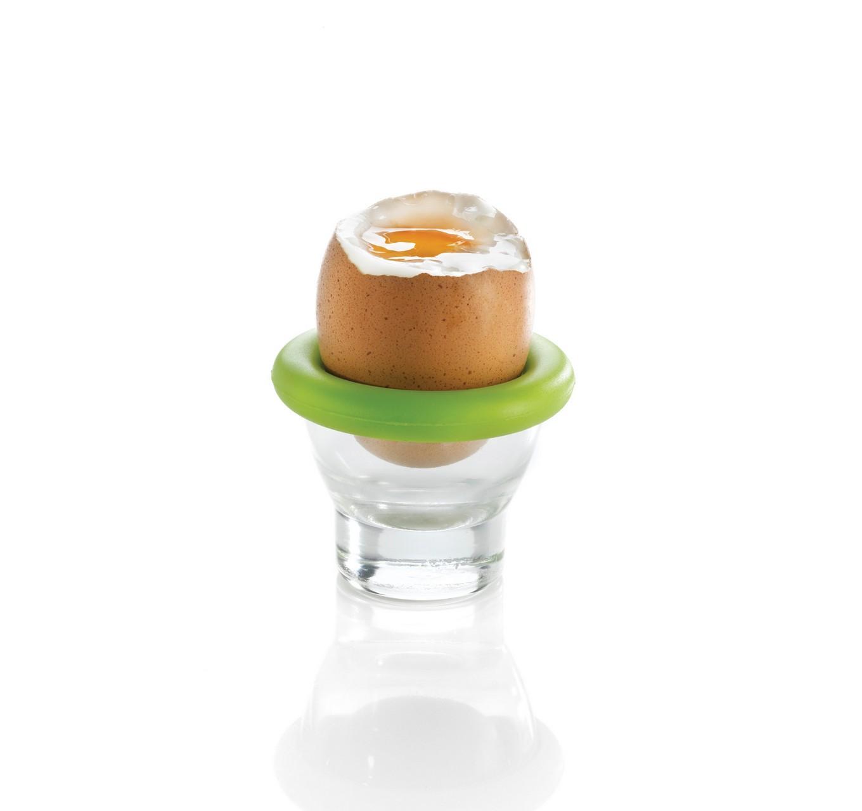 ColourWorks Glass Egg Cups