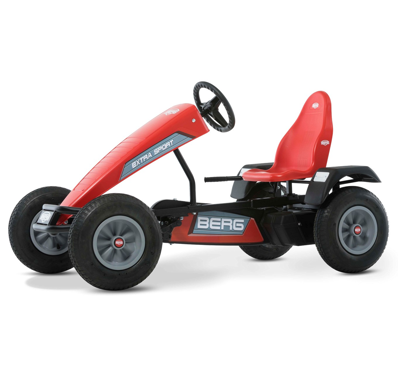 BERG XL Extra Sport Red BFR-3