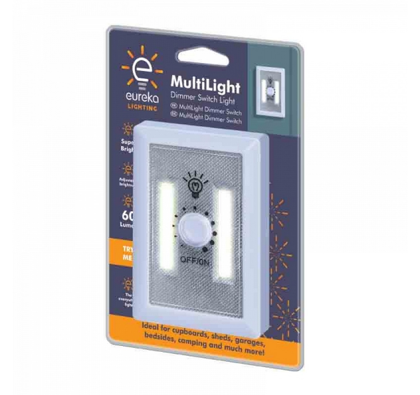 Multi-Light Dimmable - 160L