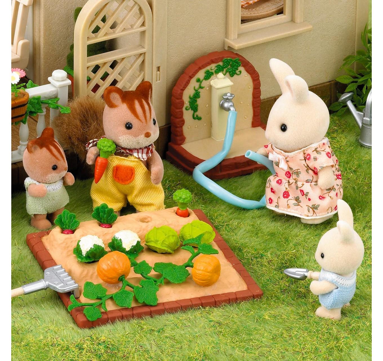 Vegetable Garden Set