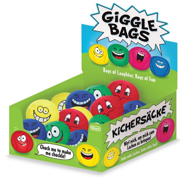Giggle Bags - Each