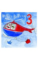 Birthday - Helicopter Heroes 3