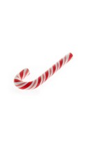 Red & White Candy Canes 30g