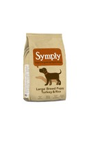 Symply Large Breed Puppy 2kg