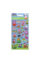 Peppa Pig Foil Stickers (S)