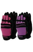 Deluxe Ultimax Gloves S
