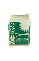 Graze-On Dried Grass 15kg