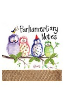 Mini Magnetic - Owl Party