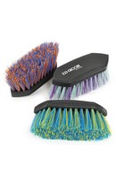 Dandy Brush L Purple/Green