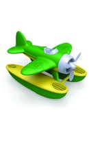 Seaplane - Green Wings