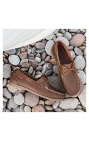 Galley II Mens Shoes Tan 11