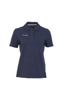 Banwen Ladies Polo Navy 18