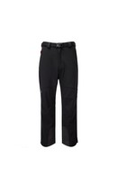 Scuffer Trousers Black XXL