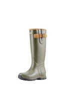 Burford Insulated Olive 4.5