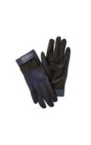 TEK Grip Gloves Navy 7.5