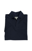 Rugby Shirt S/Sleeve Navy XXL