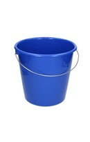 Household Bucket 10L - Blue