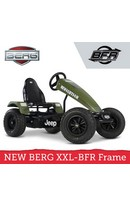 BERG Jeep Revolution XXL-BFR