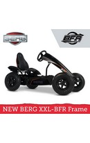 BERG Black Edition XXL-BFR