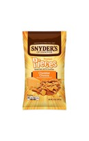 Pretzel Pieces Cheese 125g