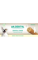Dr Dental Chew for Dogs 80g