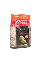 Insect n Seed Blend 2kg + 25%
