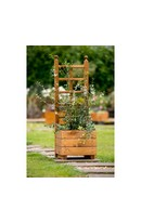 Skye Trellis Planter - Small