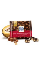 Dark Hazelnut Chocolate 100g
