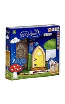 Fairy Door - Yellow