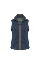 Aylsham Fleece Blue Steel 12